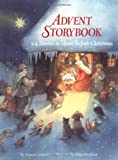 img - for Advent Storybook book / textbook / text book
