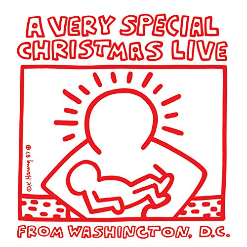 A Very Special Christmas Live From Washington D.C. (Very Merry Special Christmas A)