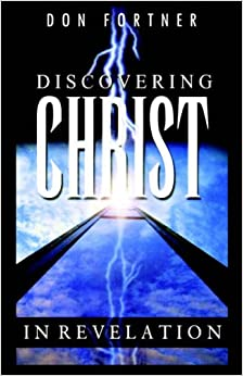DISCOVERING CHRIST IN REVELATION PB