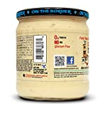 On The Border Monterey Jack Queso, 6 Count