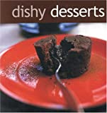img - for Dishy Desserts book / textbook / text book