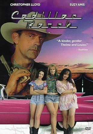 Amazon Com Cadillac Ranch Jim Metzler Joe Stevens Bill Wise