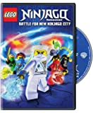 LEGO:NINJAGO:MASTERS SPINJITZU:REBTD: Season 3 Battle for New Ninjago City Season 3 Part 1