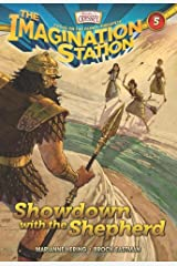 Showdown with the Shepherd (AIO Imagination Station Books) Paperback