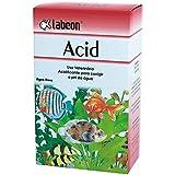 Condicionador Água Labcon Peixes Acid