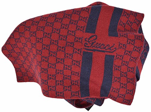 Gucci Gg Pattern Scarf - 6
