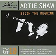 Shaw: Begin the Beguine (1909-2004)