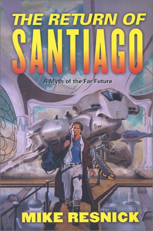 Download The Return of Santiago pdf