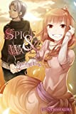img - for Spice and Wolf, Vol. 18 (light novel): Spring Log book / textbook / text book