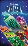 Fantasia 2000 (Walt Disney Pictures Presents) [VHS]