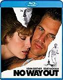 No Way Out Blu-ray