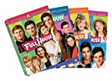 Full House - The Complete Seasons 1-4