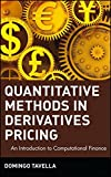 img - for Quantitative Methods in Derivatives Pricing: An Introduction to Computational Finance book / textbook / text book