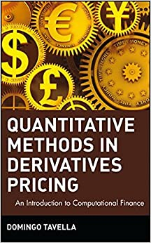 Computational methods for option pricing ebook energia