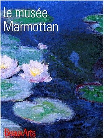 Livre gratuits Le musée Marmottan Monet pdf, epub