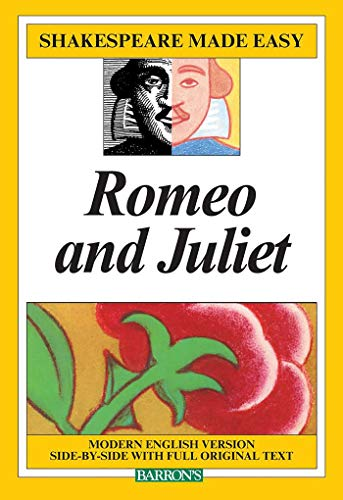 Pdf Teen Romeo and Juliet (Shakespeare Made Easy)