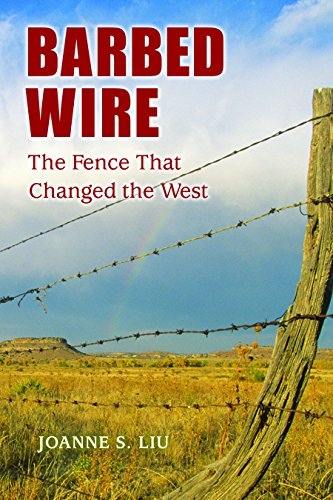 Id Race Springs - Barbed Wire: The Fence That Changed the West