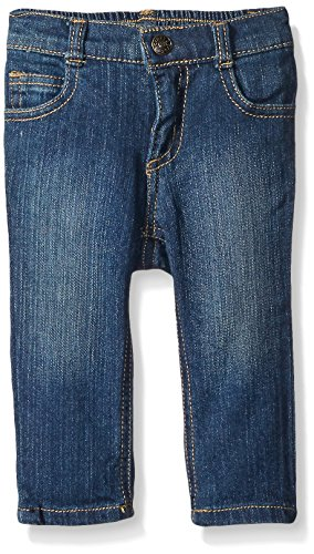 Crazy 8 Toddler Girls Skinny Jeans, Medium Wash, 18-24 (Skinny Jeans For Toddler Girls)