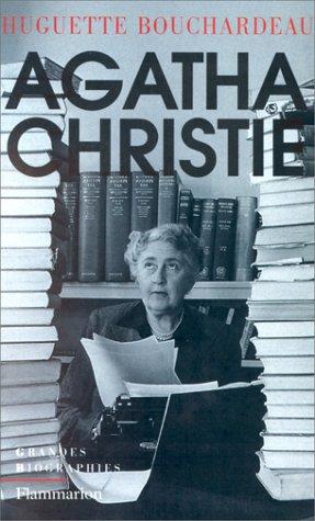 Agatha dans tous ses états (Grandes biographies) (French Edition)
