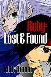 Ruby: Lost and Found (Stones of Power Book 1)