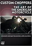 Custom Choppers-Art of the American Motorcycle