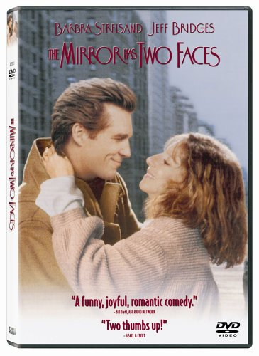 Full Face Dvd (The Mirror Has Two Faces)
