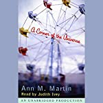 A Corner of the Universe | Ann M. Martin
