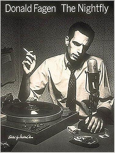"""Album art exchange the nightfly (12"""") by donald fagen album."""