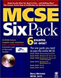 img - for MCSE Six Pack book / textbook / text book