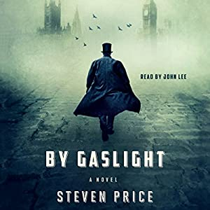 By Gaslight Audiobook
