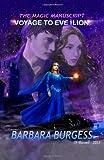 The Magic Manuscript, Barbara Burgess, 0991857445