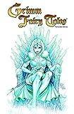 Grimm Fairy Tales Vol. 4 (Grimm Fairy Tales (Paperback))