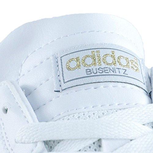 adidas - Zapatillas de skateboarding para hombre Blanco Run White/Run White/Run White Blanco - blanco