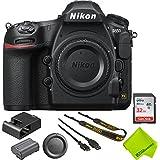 Nikon D850 DSLR Digital Camera (Body Only) Starter Bundle