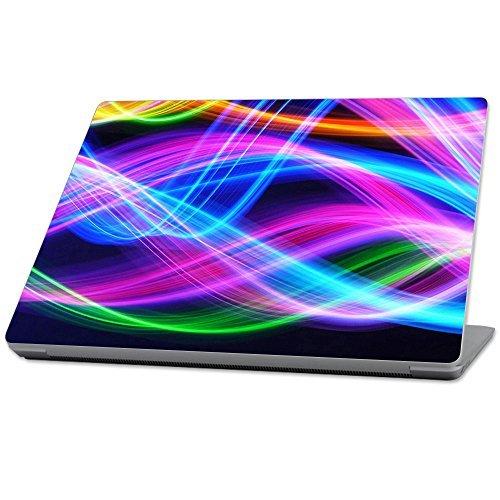 品質が MightySkins Protective Waves Durable and Unique Vinyl Blue wrap cover B078982SRL Skin for Microsoft Surface Laptop (2017) 13.3 - Light Waves Blue (MISURLAP-Light Waves) [並行輸入品] B078982SRL, マペット:8d7f0214 --- senas.4x4.lt