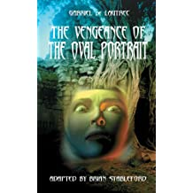 The Vengeance of the Oval Portrait (French Science Fiction Book 52)