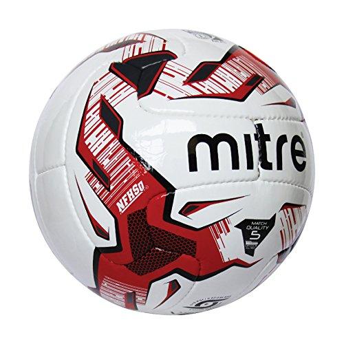 mitre-5-monde-v12s-with-nfhs-logo-wh-gry-r-soccer-ball-white-grey