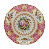 Royal Albert Lady Carlyle Bread & Butter Plate, 6