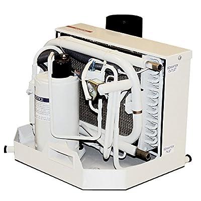 Webasto Air Conditioner 115V Fcf9000 FCF0009000GS
