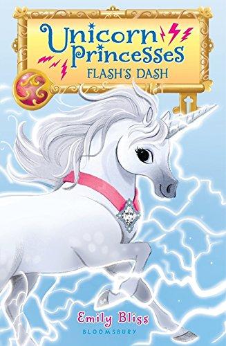 Unicorn Princesses 2: Flash's Dash