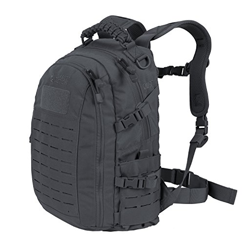 Direct Action Dust MK II Tactical Backpack Shadow Grey