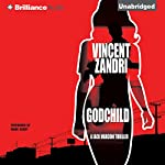 Godchild: P. I. Jack Marconi, Book 2   Vincent Zandri