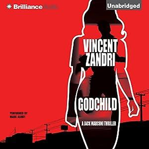 Godchild Audiobook