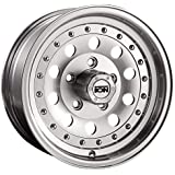 "Ion Alloy 71 Machined Wheel (15x8""/6x139.7mm)"