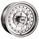 "Ion Alloy 71 Machined Wheel (15x8""/5x139.7mm)"
