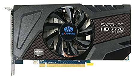 HD 7770  HD7770 graphics video card 11201-02