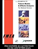 img - for Guidelines for Failure Modes and Effects Analysis for Medical Devices book / textbook / text book