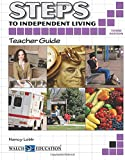 Steps to Independent Living: Teacher Book
