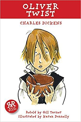 Oliver Twist (Charles Dickens) by Charles Dickens (2013-09-01)