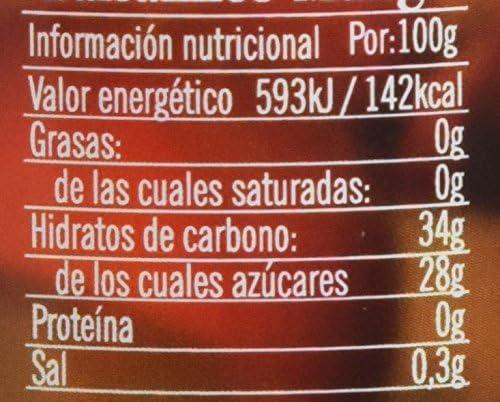 Ybarra Crema de Vinagre Balsámico Mango - Paquete de 8 x 280 gr - Total: 2240 gr